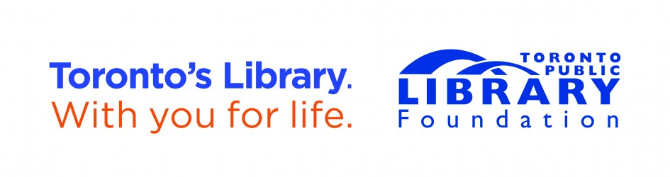 Image result for toronto public library foundation