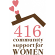 416 Community Support for Women