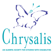 Chrysalis: An Alberta Society for Citizens with Disabilities