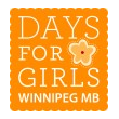 Days for Girls Winnipeg Chapter