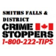 Crime Stoppers (Smiths Falls & District)