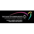 The Duke of Edinburgh's International Award - AB, NT & NU Division