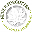 Never Forgotten National Memorial Foundation