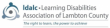 The Learning Disabilities Association of Lambton County