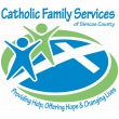 Catholic Family Services of Simcoe County