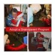 Adopt a Grandparent Program