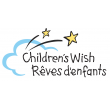 Children's Wish Foundation of Canada / Rêves d'enfants